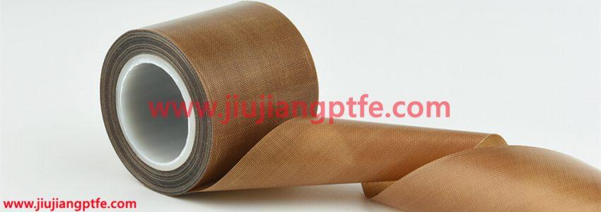 Melting Point of Teflon Tape